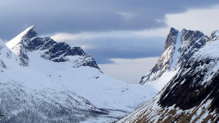 © Norvège
