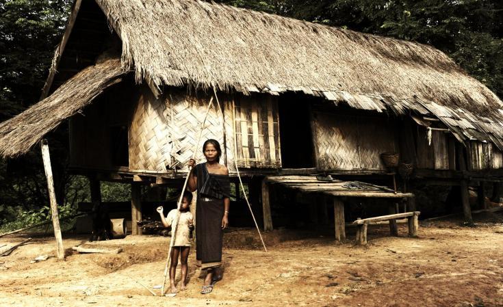 © Voyage randonnée au Laos
