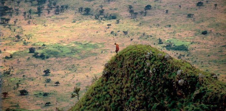 © Voyage au Kenya