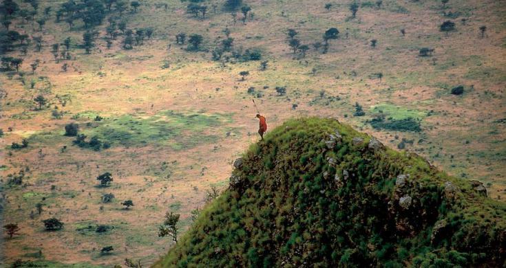 © Voyage safari Kenya