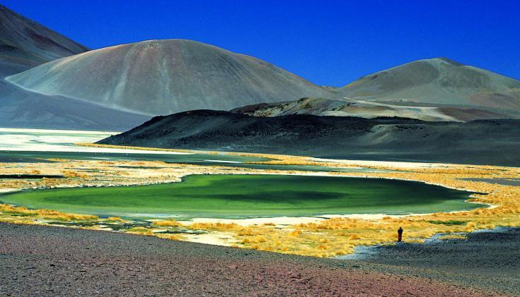 © Atacama désert d'Atacama Uyuni salar d'Uyuni Bolivie Argentine Chili San Pedro de Atacama