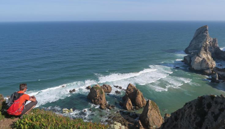 © Kayak et randonnées au portugal