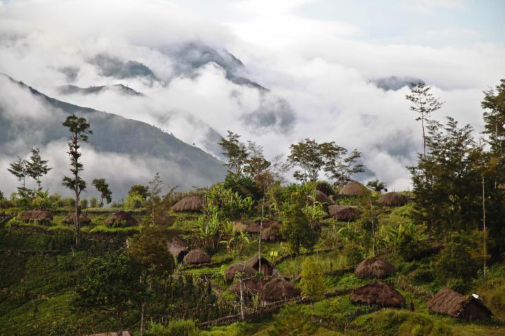 © Voyage en Papouasie