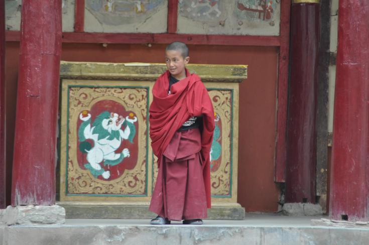© voyage hors du commun en Inde Ladakh trekking