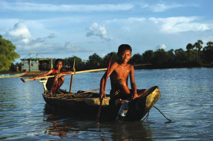 © Voyage Vietnam
