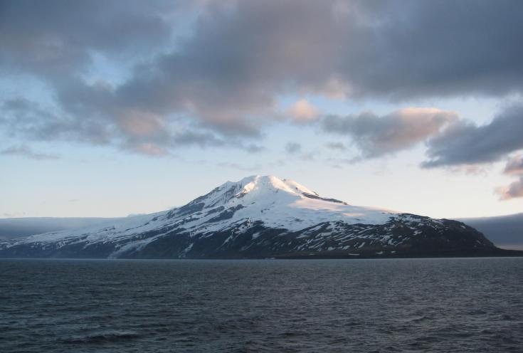 © jan mayen norvége croisiére ski