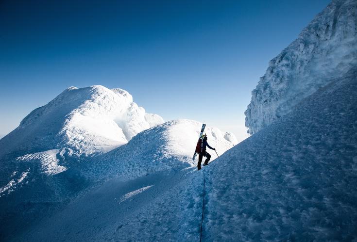 © ile de Jan mayen volcan polaire jan mayen