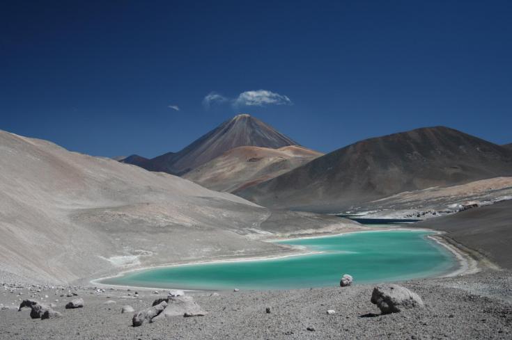 © Voyage Atacama