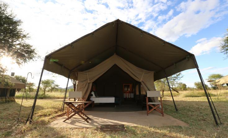 © safari nature afrique