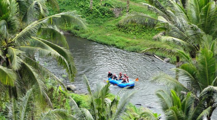 © Voayge à Bali