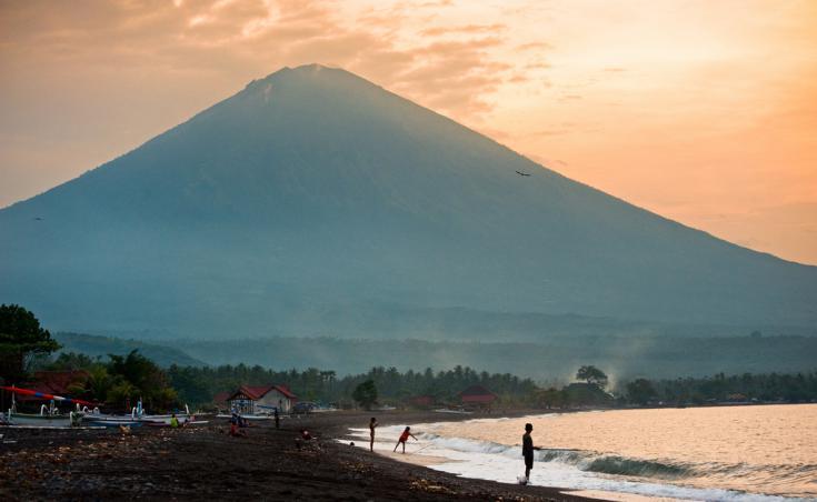 © Voyage famille Bali