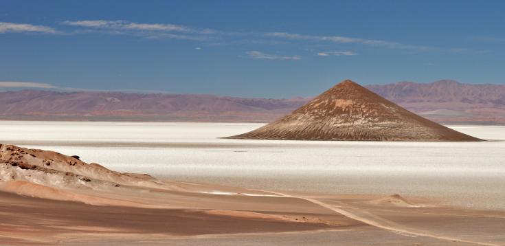 © Salar d'atacama désert d'atacama argenitne expédition exploration arizaro arita