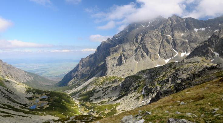 © Hautes Tatras