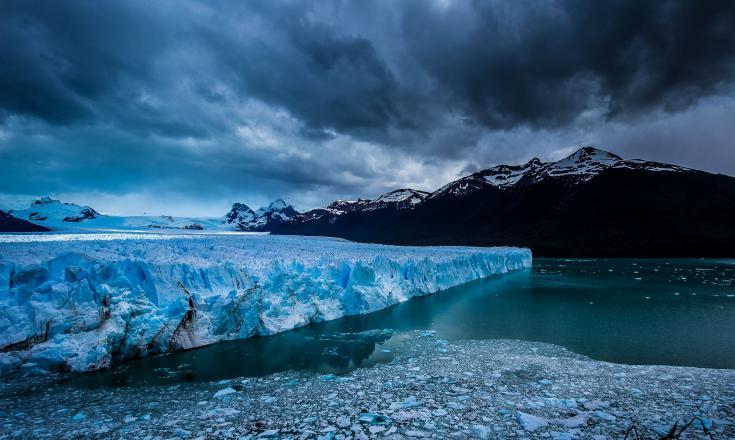© Patagonie voyage photo Cerro Fitz Roy Torres del Paine Perito Moreno estancia