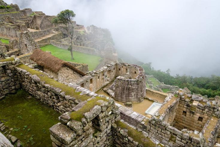 © Voyage Pérou
