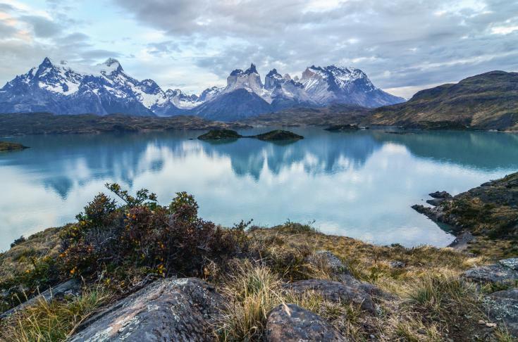 © Torres del Paine