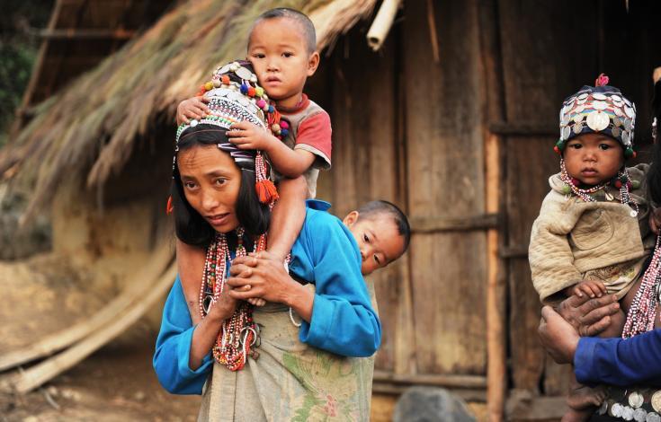 © Voyage au Laos