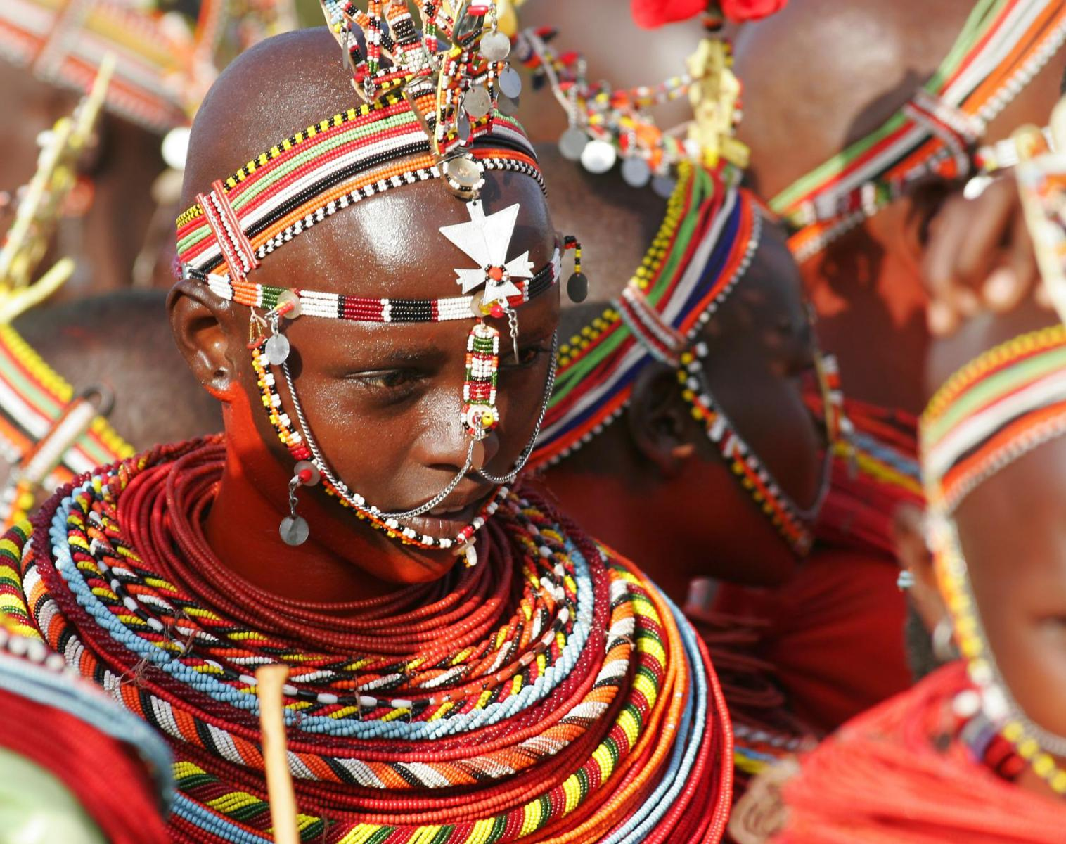 Kenya  De Maasaï Mara au Lac Turkana   Trek & Randonnée Safari Rencontres et cultures du Monde