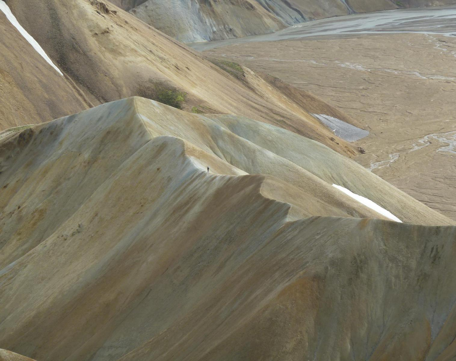 Islande  Wilderness Islandais   Découverte Trek & Randonnée