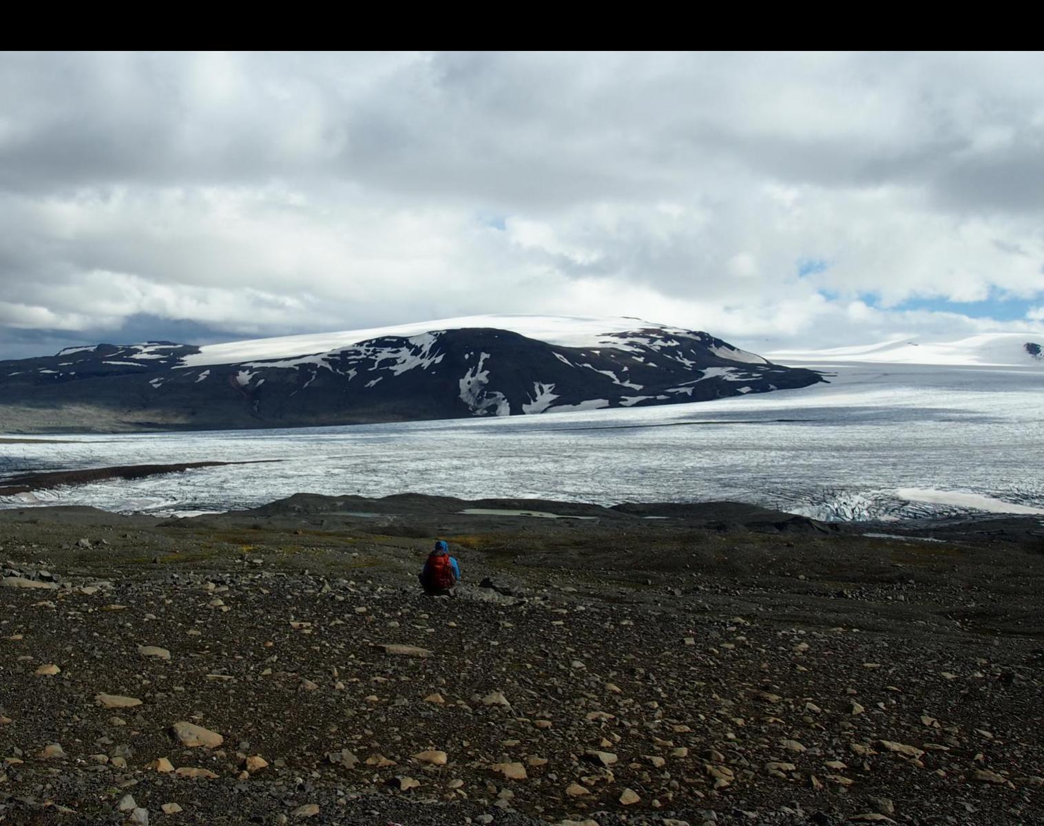 Islande  Trek du Lónsöræfi   Découverte Trek & Randonnée