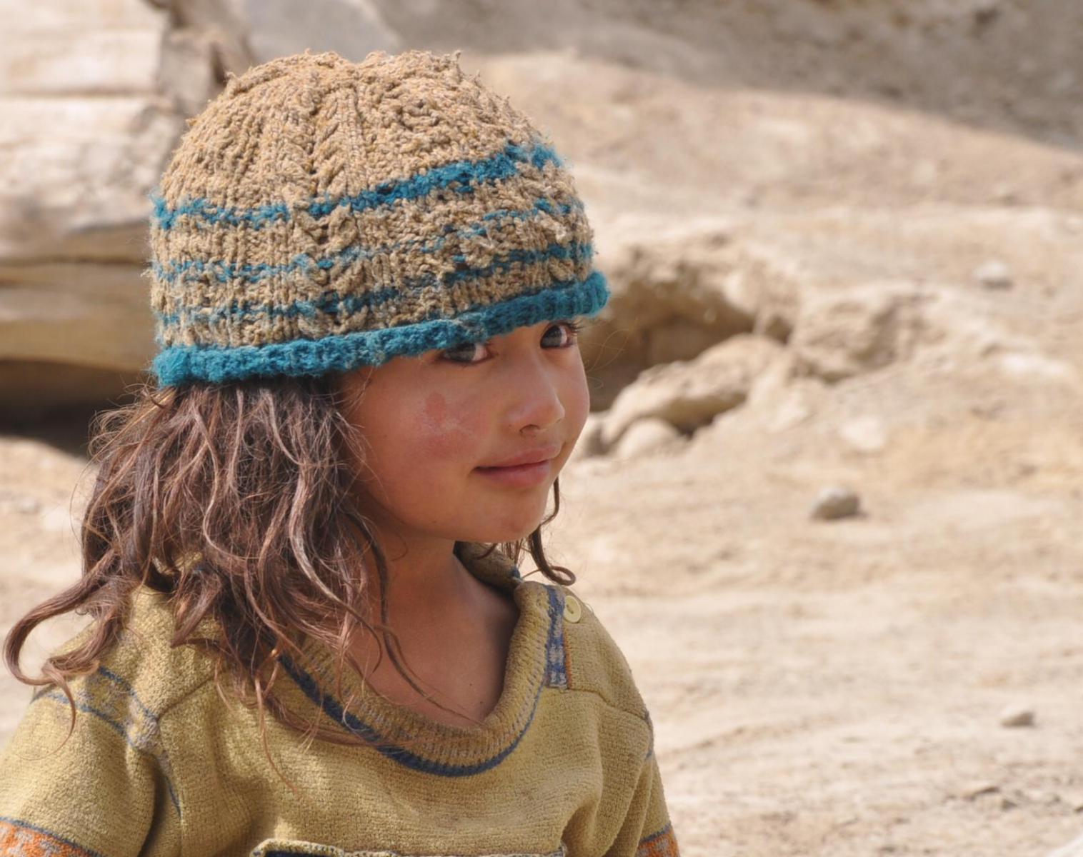 Inde  En famille dans le Petit Tibet   Rencontres et cultures du Monde