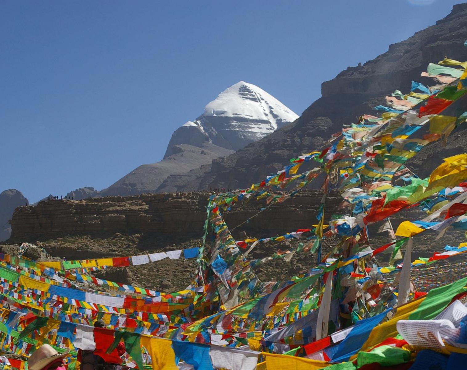 Tibet  Mont Kailash et Royaume de Guge   Trek & Randonnée Rencontres et cultures du Monde