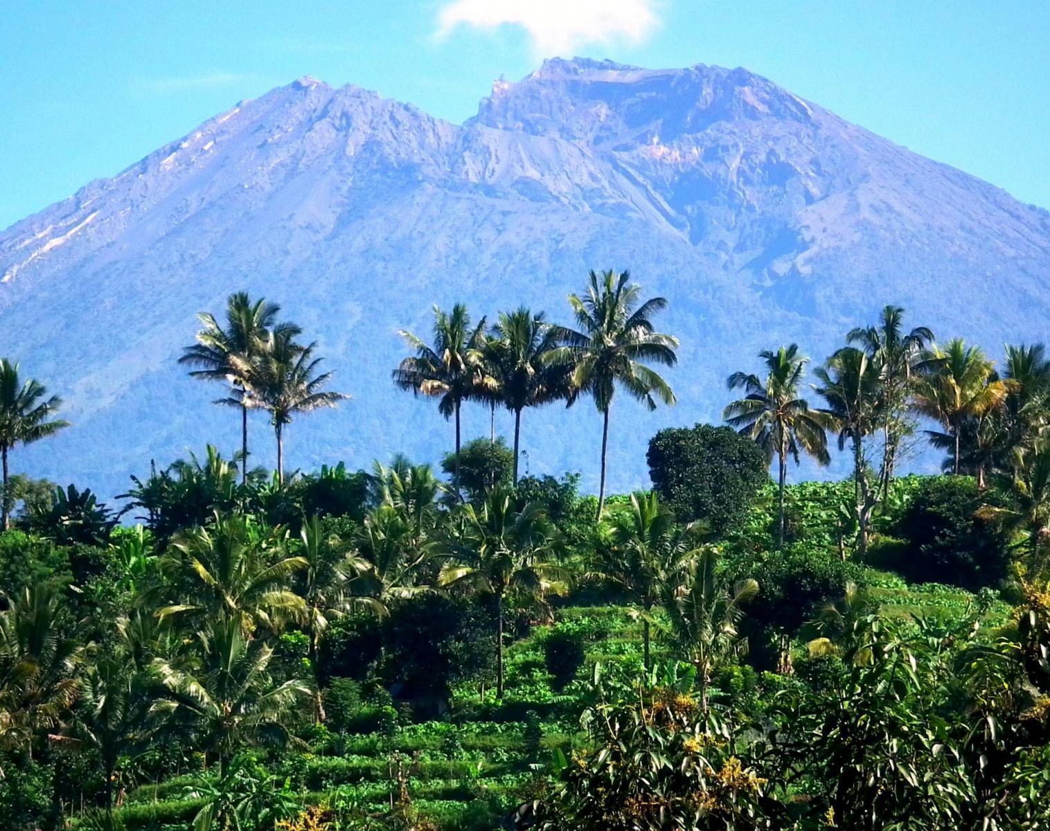 Indonésie  Bali, ma tribu au paradis   Balade nature Rencontres et cultures du Monde