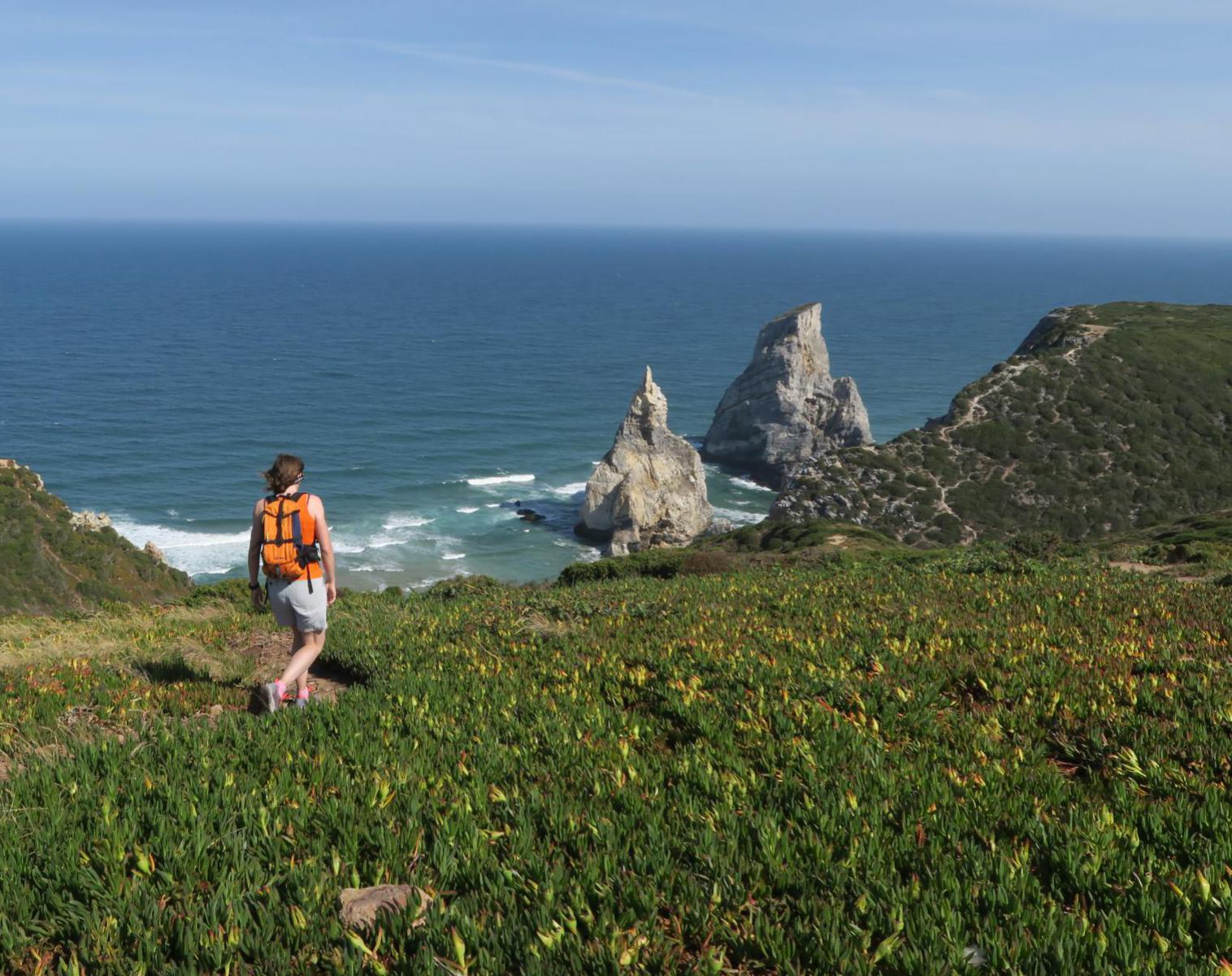 Portugal  Trésors des côtes du Portugal    Découverte Trek & Randonnée Kayak & Canoë