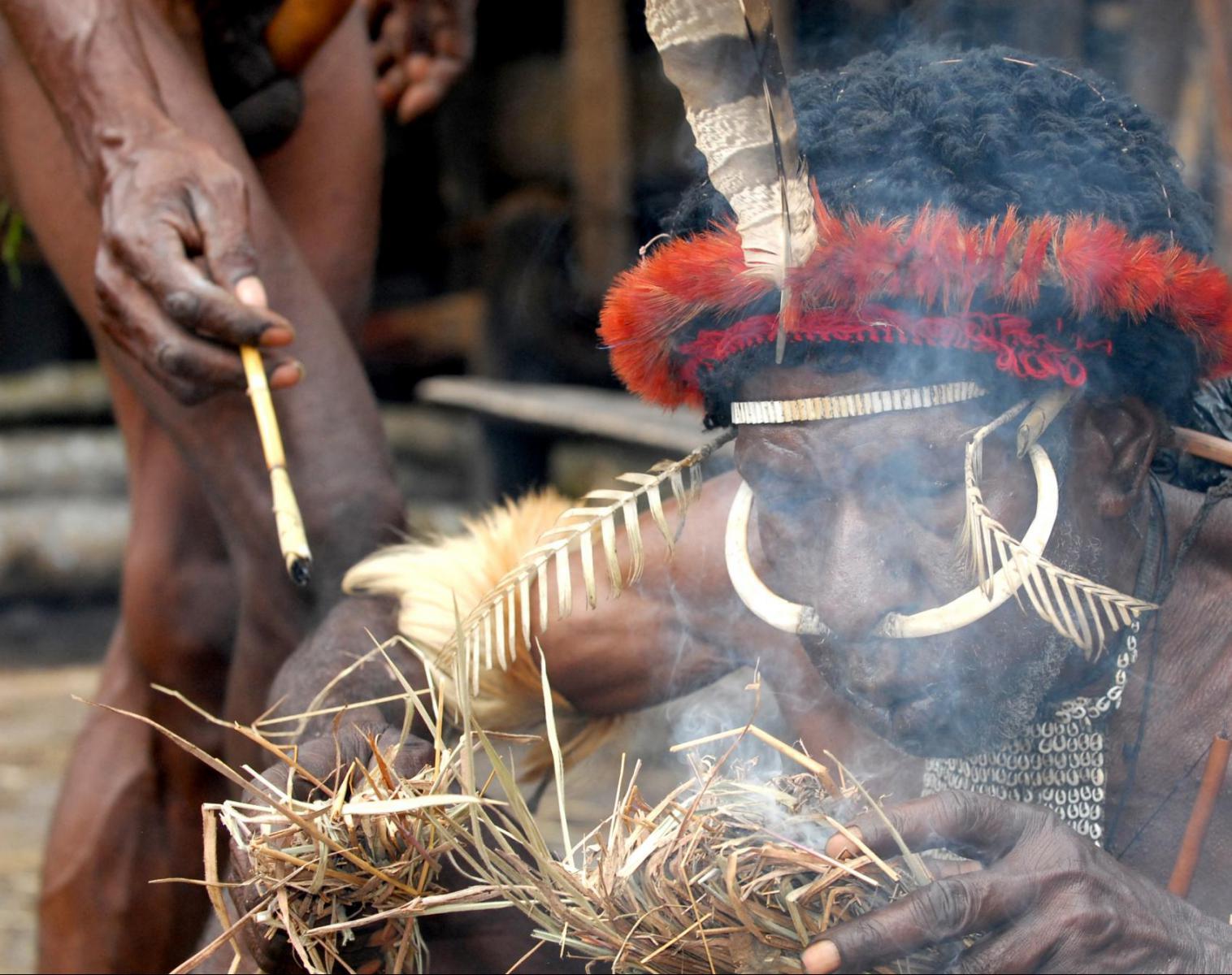 Indonésie  Trek et immersion en terre Papou   Trek & Randonnée Observation nature Apnée & Plongée  Rencontres et cultures du Monde