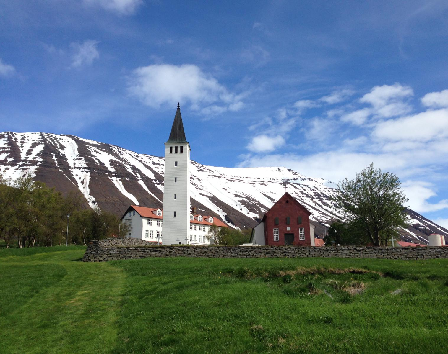 Islande  Solstice d'été et féeries islandaises    Trek & Randonnée Observation nature