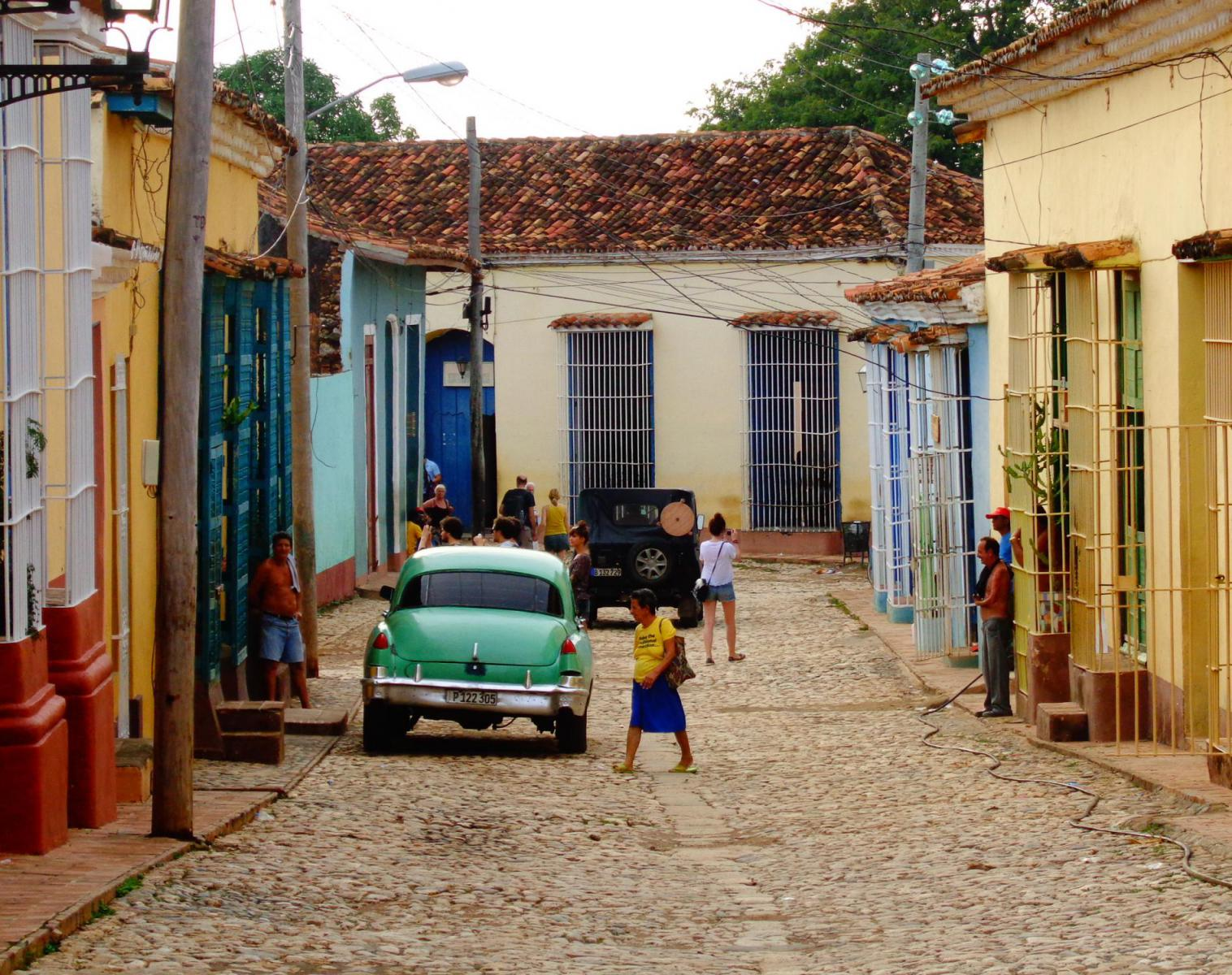 Cuba  Sentiers secrets de la Havane à Trinidad   Découverte Trek & Randonnée Rencontres et cultures du Monde