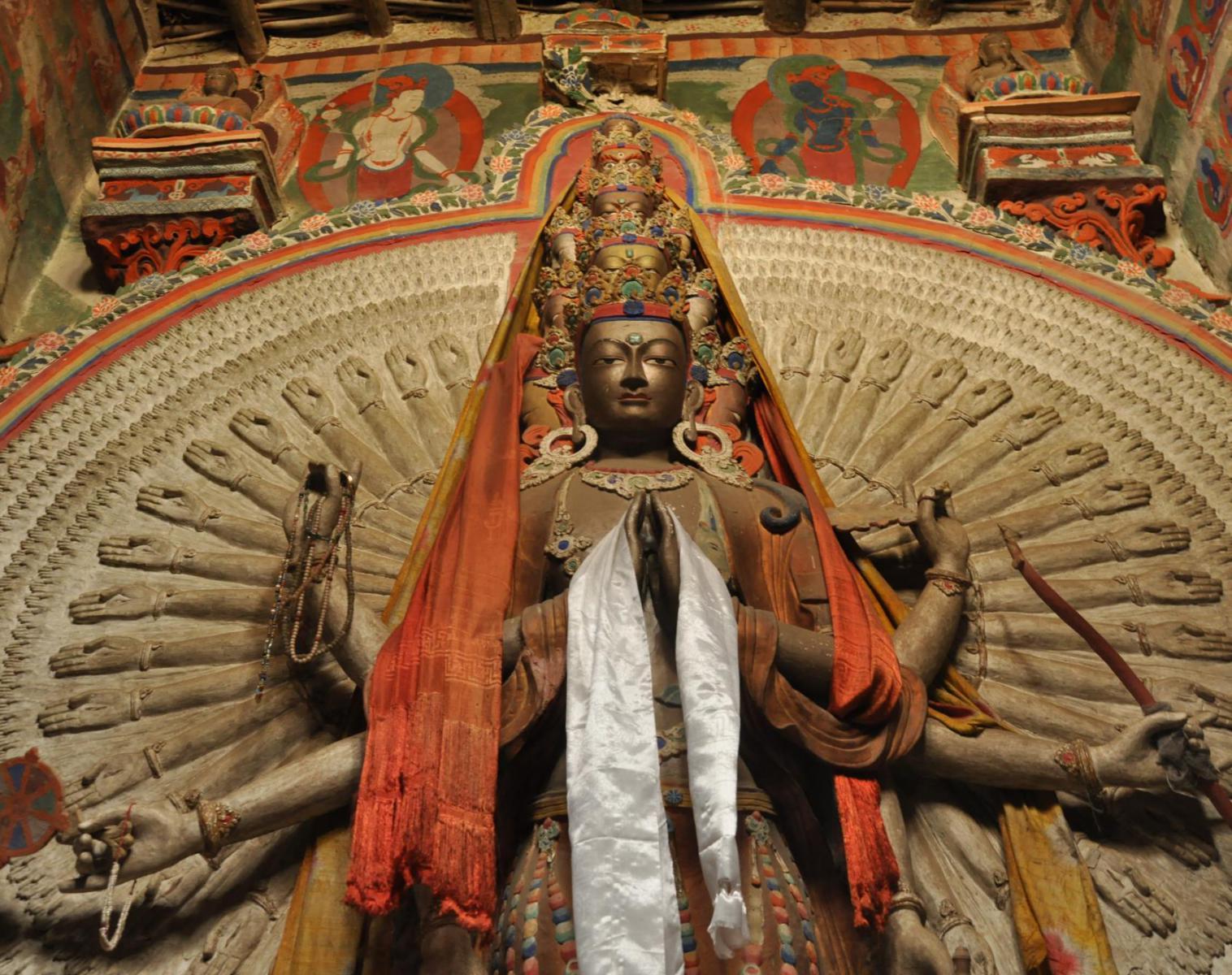 Inde  Le grand tour du Ladakh et la transhimalayenne.   Trek & Randonnée Balade nature Rencontres et cultures du Monde