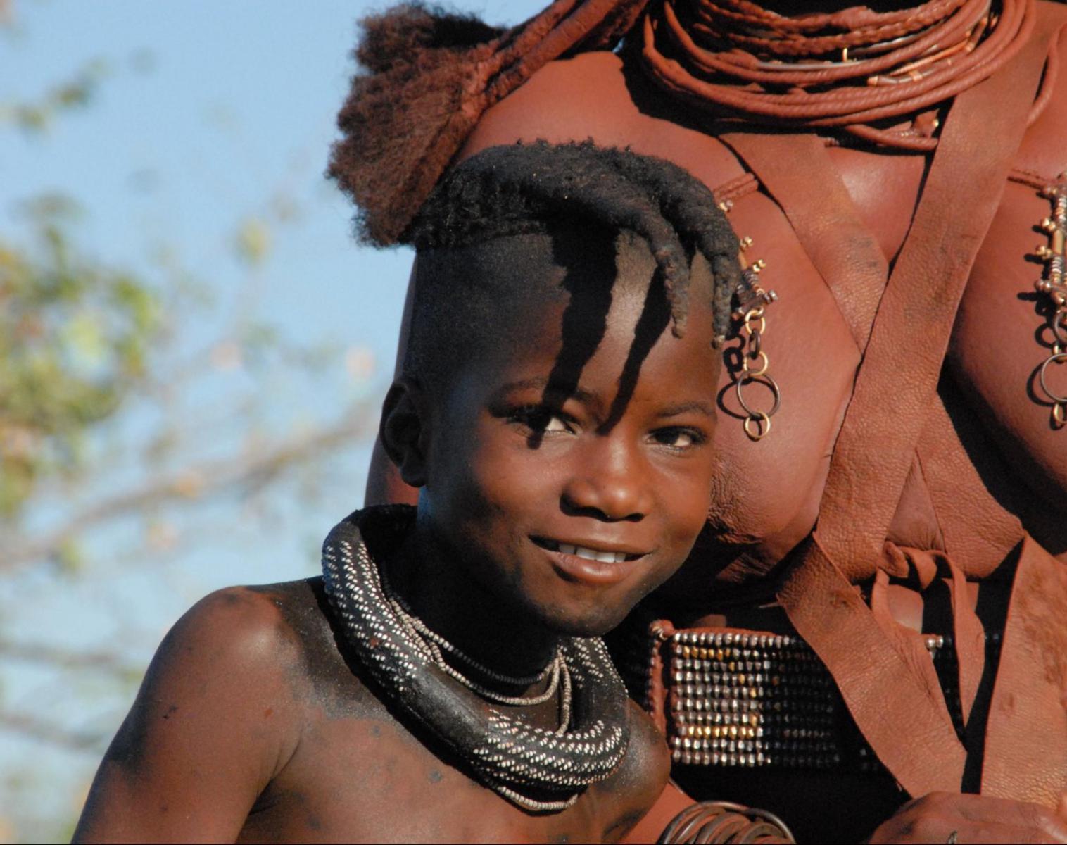 Namibie  Petits Princes en Namibie   Découverte Trek & Randonnée Observation nature Rencontres et cultures du Monde