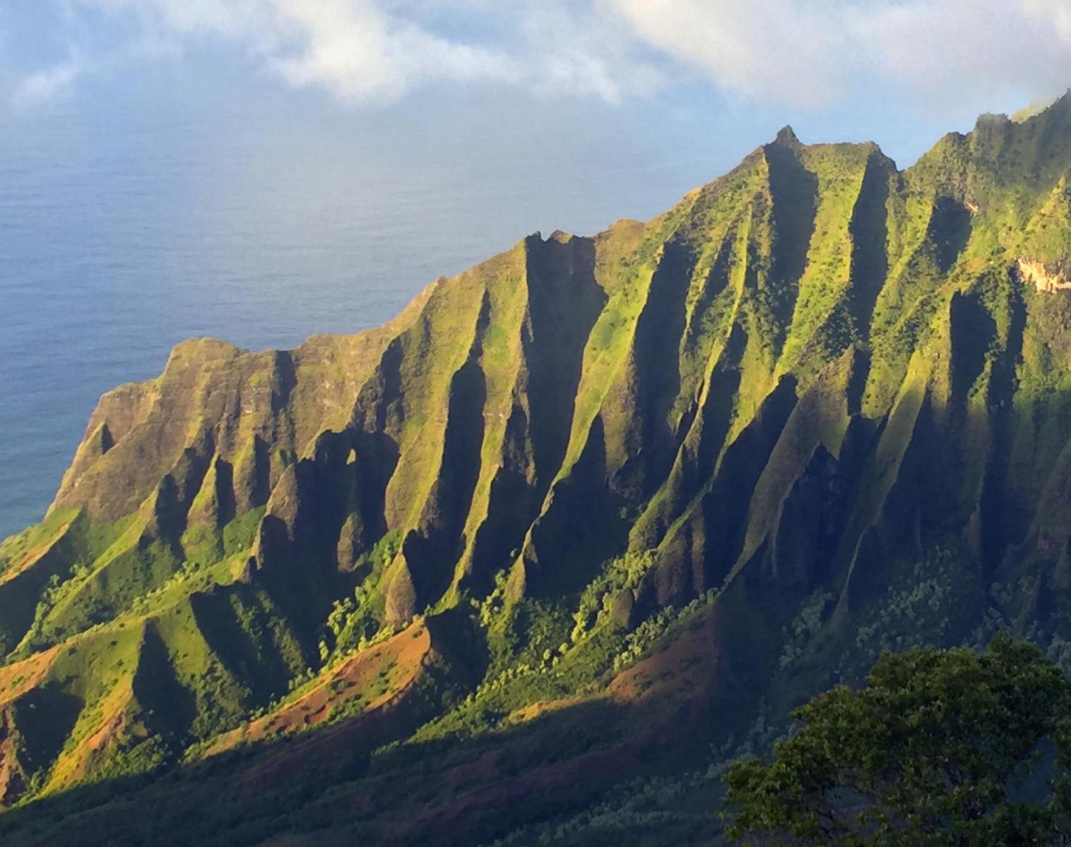 États-Unis  Hawaï entre volcans et océan   Découverte Kayak & Canoë Apnée & Plongée