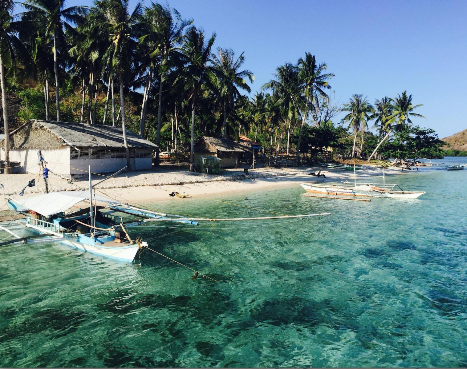 Philippines  Des rizières millénaires aux jardins de coraux   Découverte Trek & Randonnée Navigation Rencontres et cultures du Monde