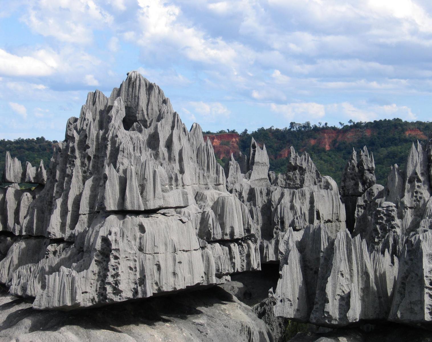 Madagascar  Madagascar, Grand Ouest   Navigation Balade nature Rencontres et cultures du Monde