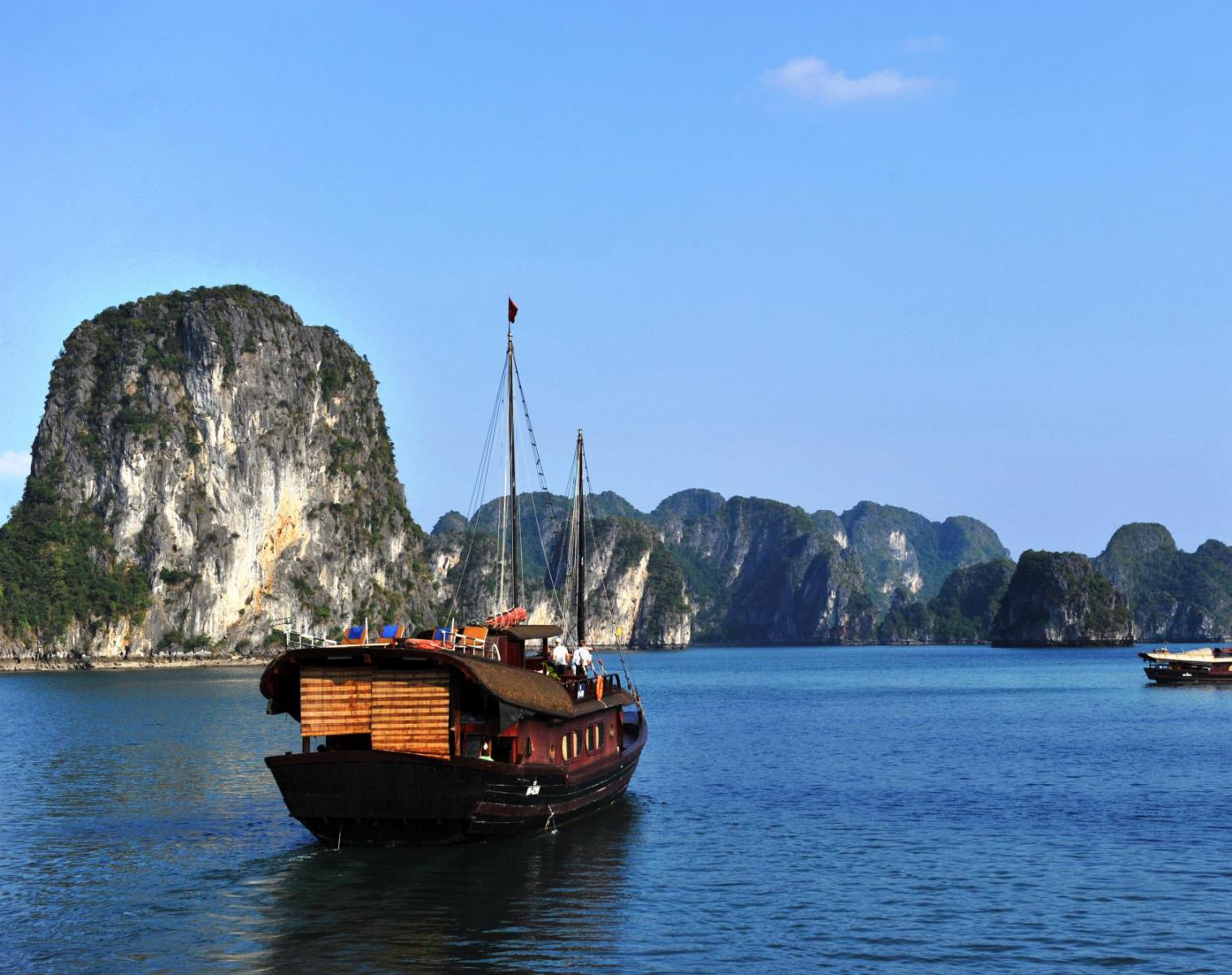 Vietnam  Du Vietnam au Cambodge, l'authentique épopée   Découverte Balade nature Rencontres et cultures du Monde