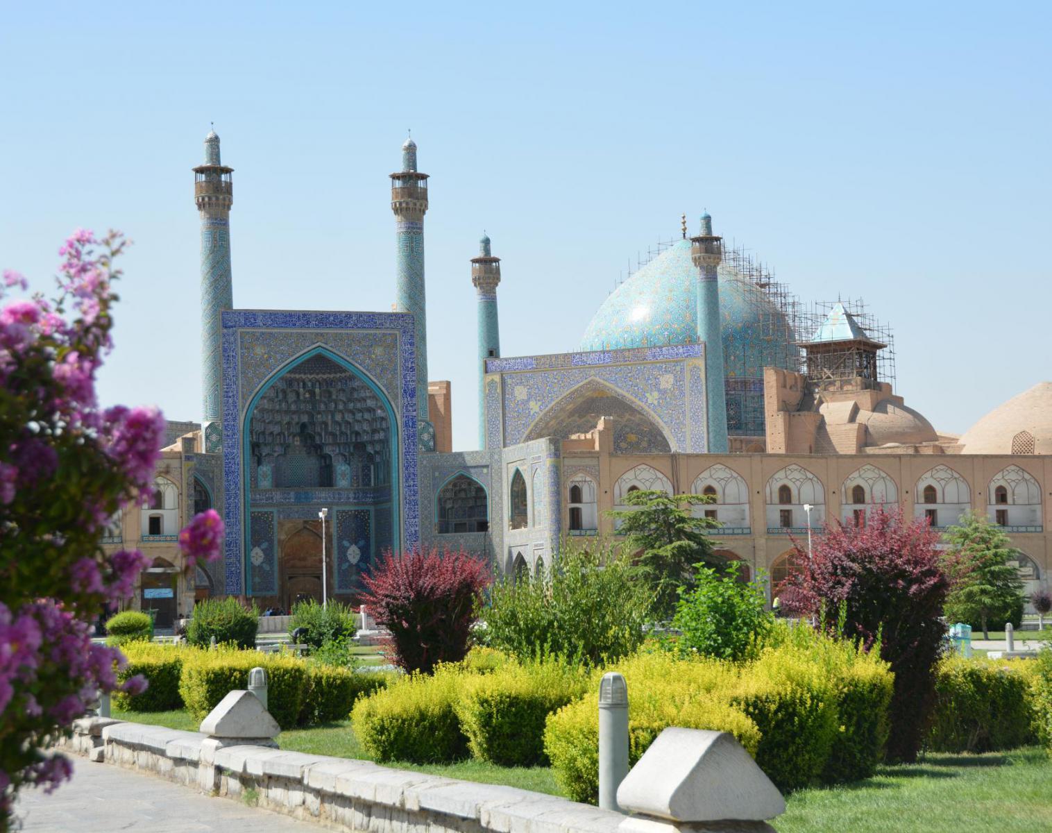 Iran  Iran, Perse antique et montagnes   Rencontres et cultures du Monde