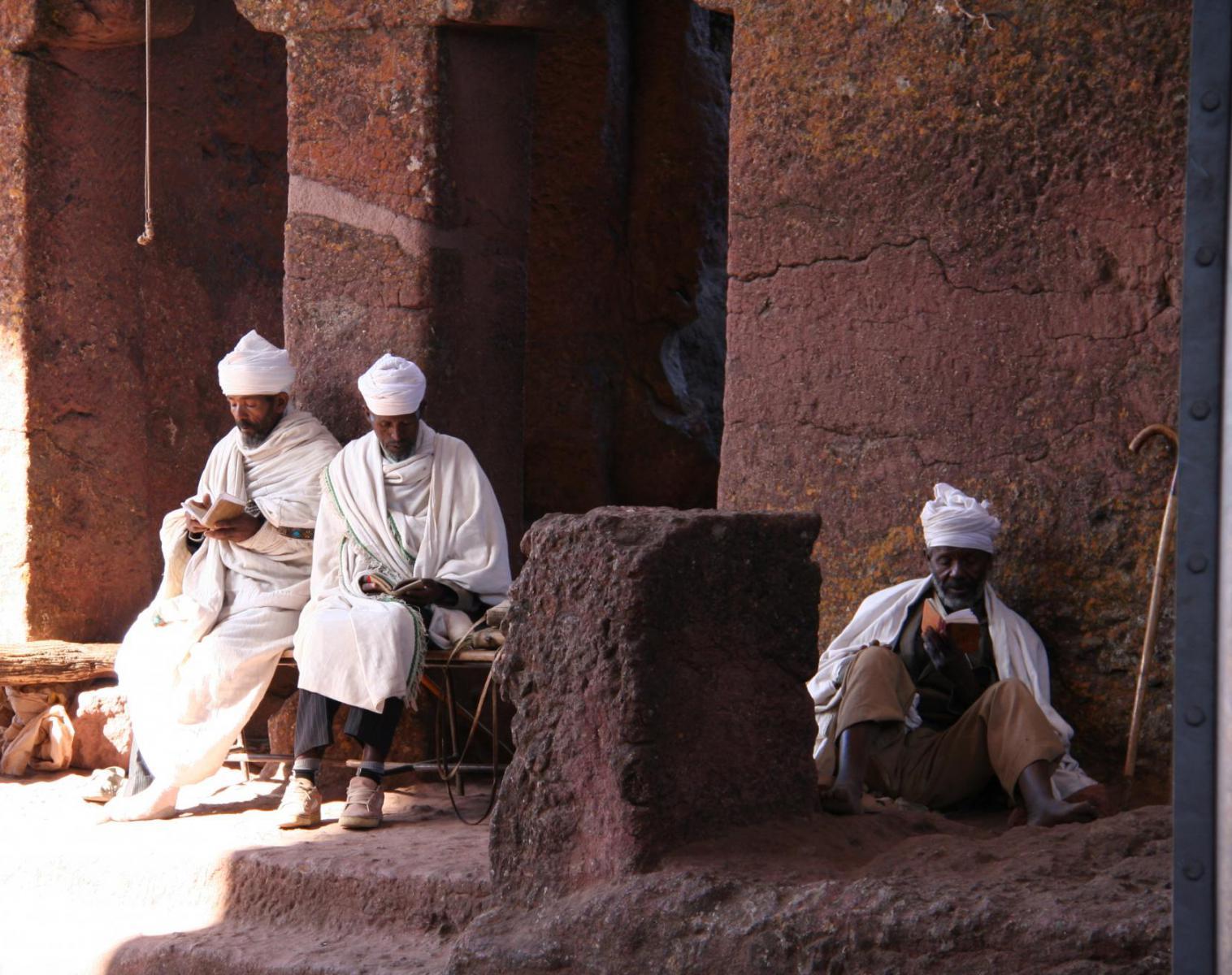 Éthiopie  ETHIOPIE -DJIBOUTI : le grand pays Afar   Rencontres et cultures du Monde