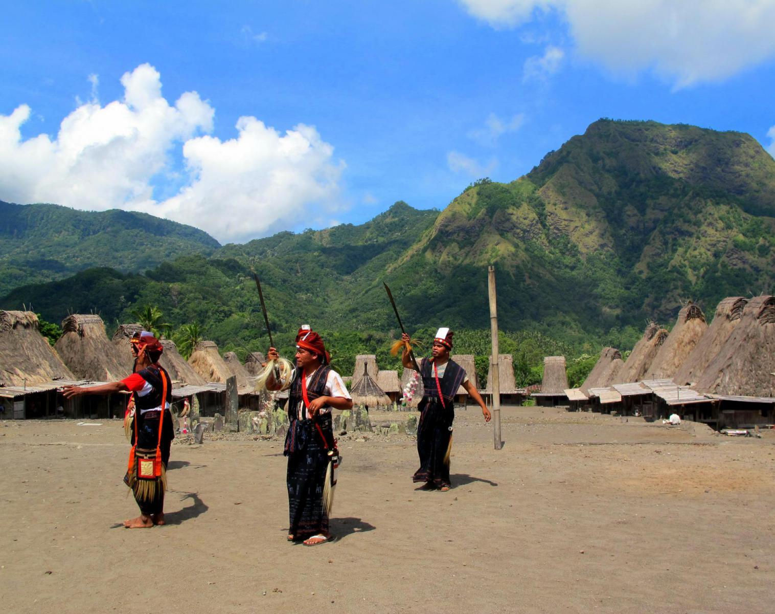 Indonésie  Flores et croisière sur l'archipel de Komodo.   Trek & Randonnée Navigation Apnée & Plongée  Balade nature Rencontres et cultures du Monde