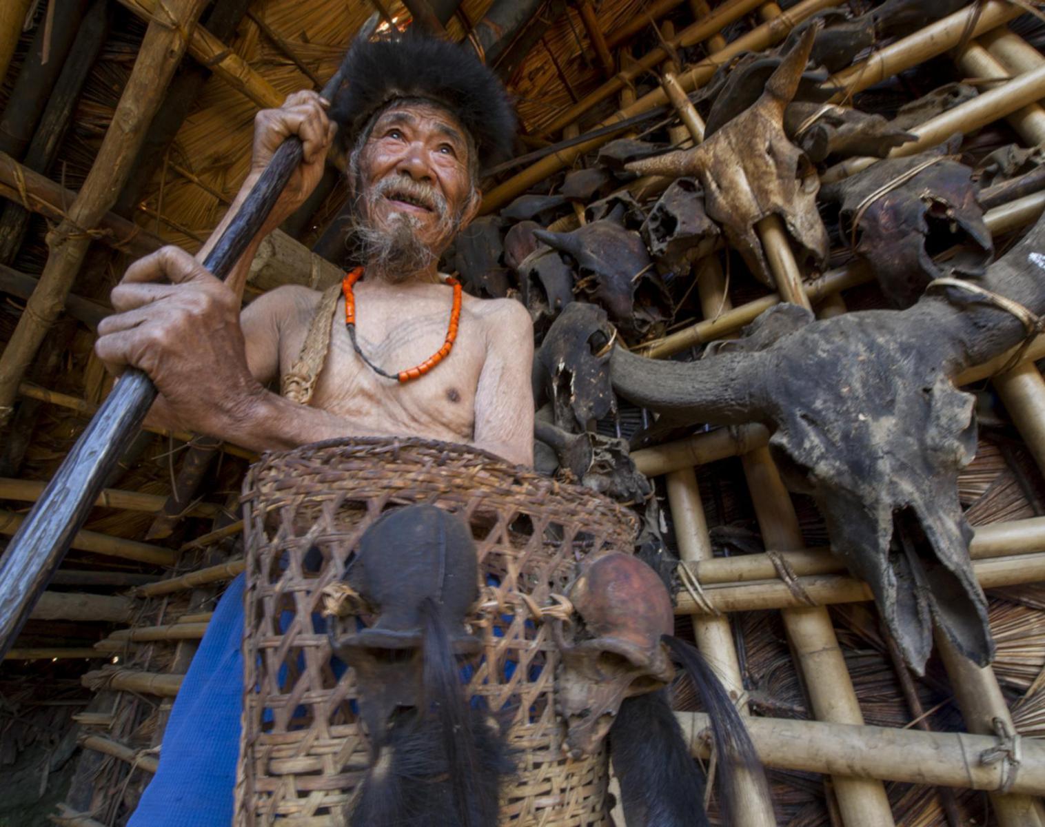 Inde  Trek d'exploration spécial festival Chalo Loku   Rencontres et cultures du Monde