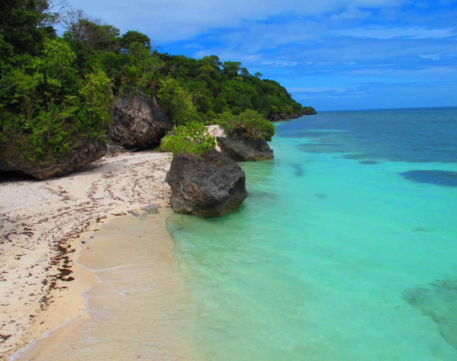 Philippines  Archipel des Visayas, entre jungles et fonds marins   Découverte Kayak & Canoë Navigation Apnée & Plongée  Balade nature Rencontres et cultures du Monde