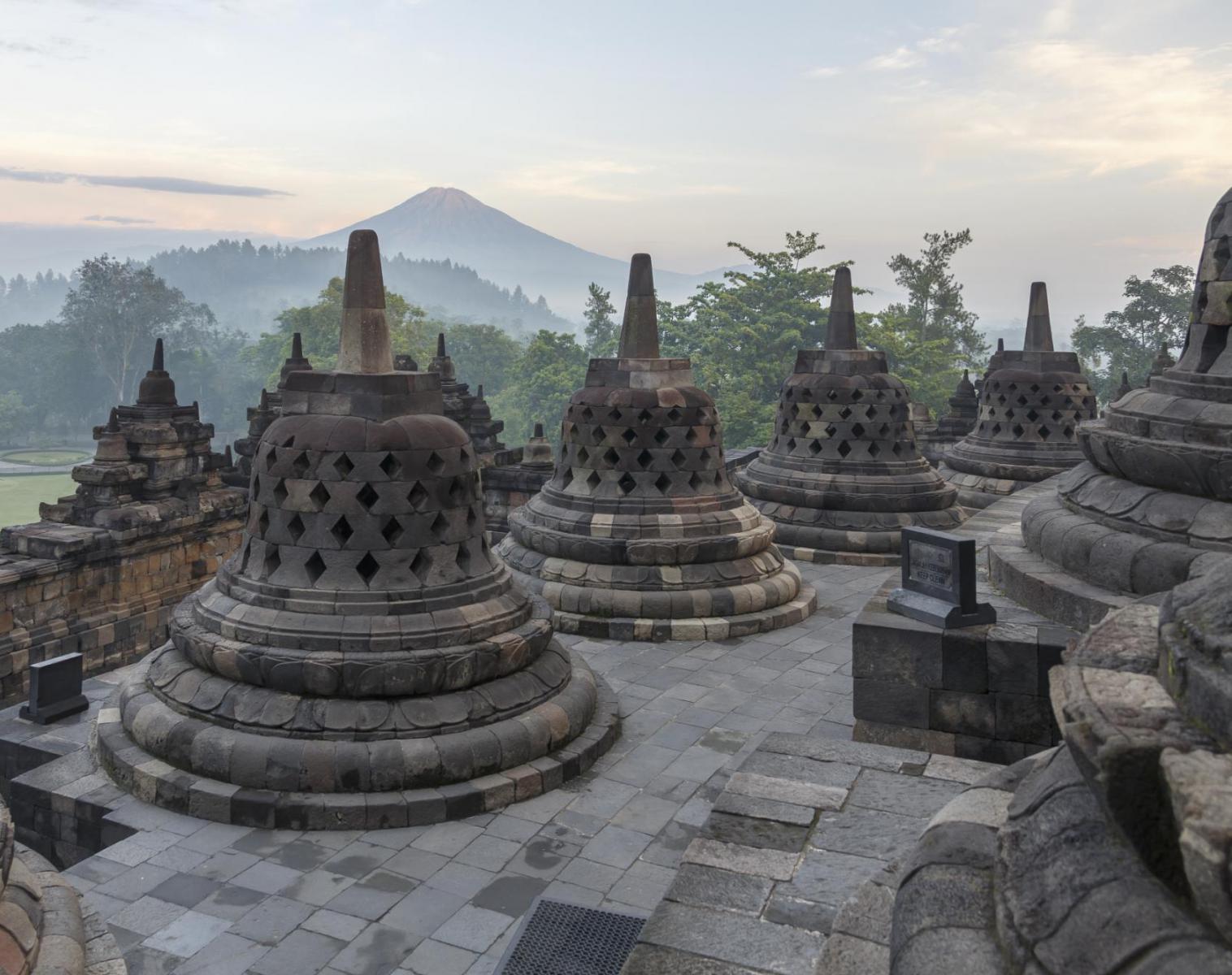 Indonésie  Sumatra, Java, Bali : Une Traversée grandeur nature   Découverte Rencontres et cultures du Monde