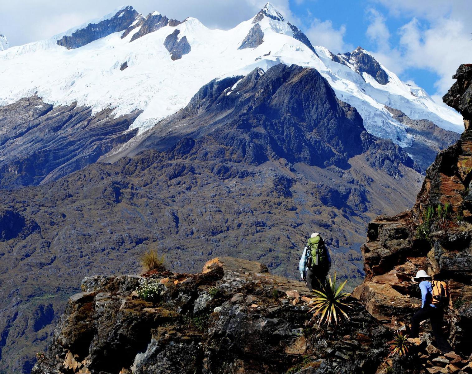 Pérou  L'Odyssée Andine Etape 2 : Au-delà de Machu Picchu, dans les pas des Incas   Découverte Trek & Randonnée Rencontres et cultures du Monde