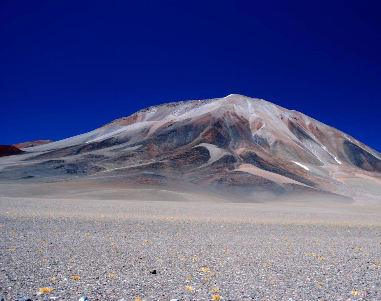 Argentine  L'Odyssée Andine Etape 4 : Expédition dans l'Autre Atacama   Trek & Randonnée Observation nature