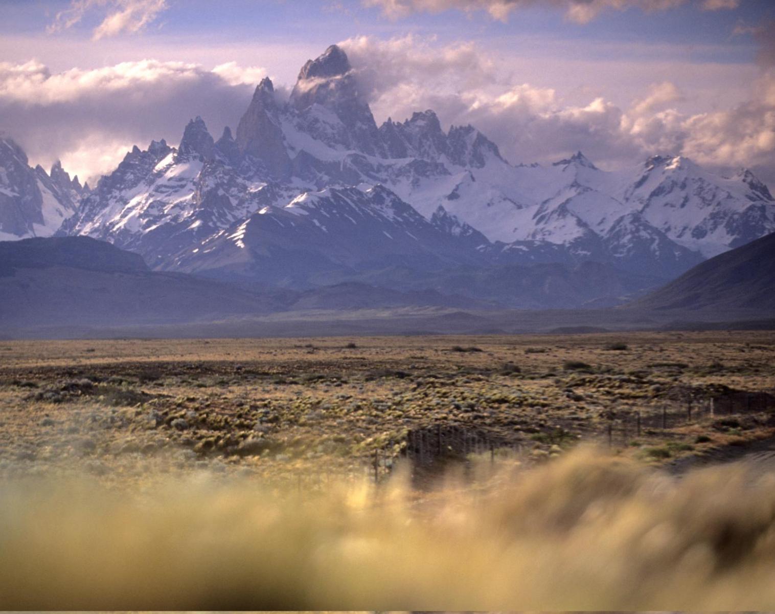 Patagonie  L'Odyssée Andine Etape 8 : Patagonie, la grande découverte   Découverte Trek & Randonnée Photo Balade nature Rencontres et cultures du Monde