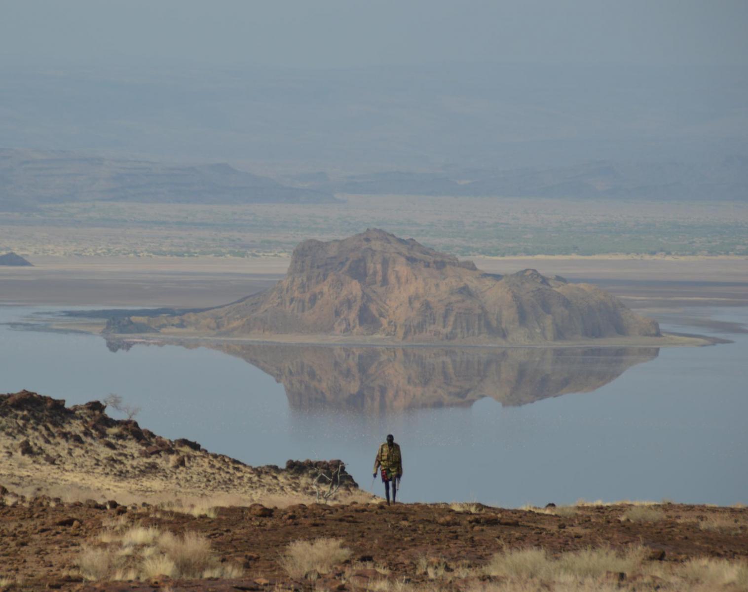 Kenya  KENYA - ETHIOPIE : Expédition dans le rift africain   Trek & Randonnée Navigation Rencontres et cultures du Monde