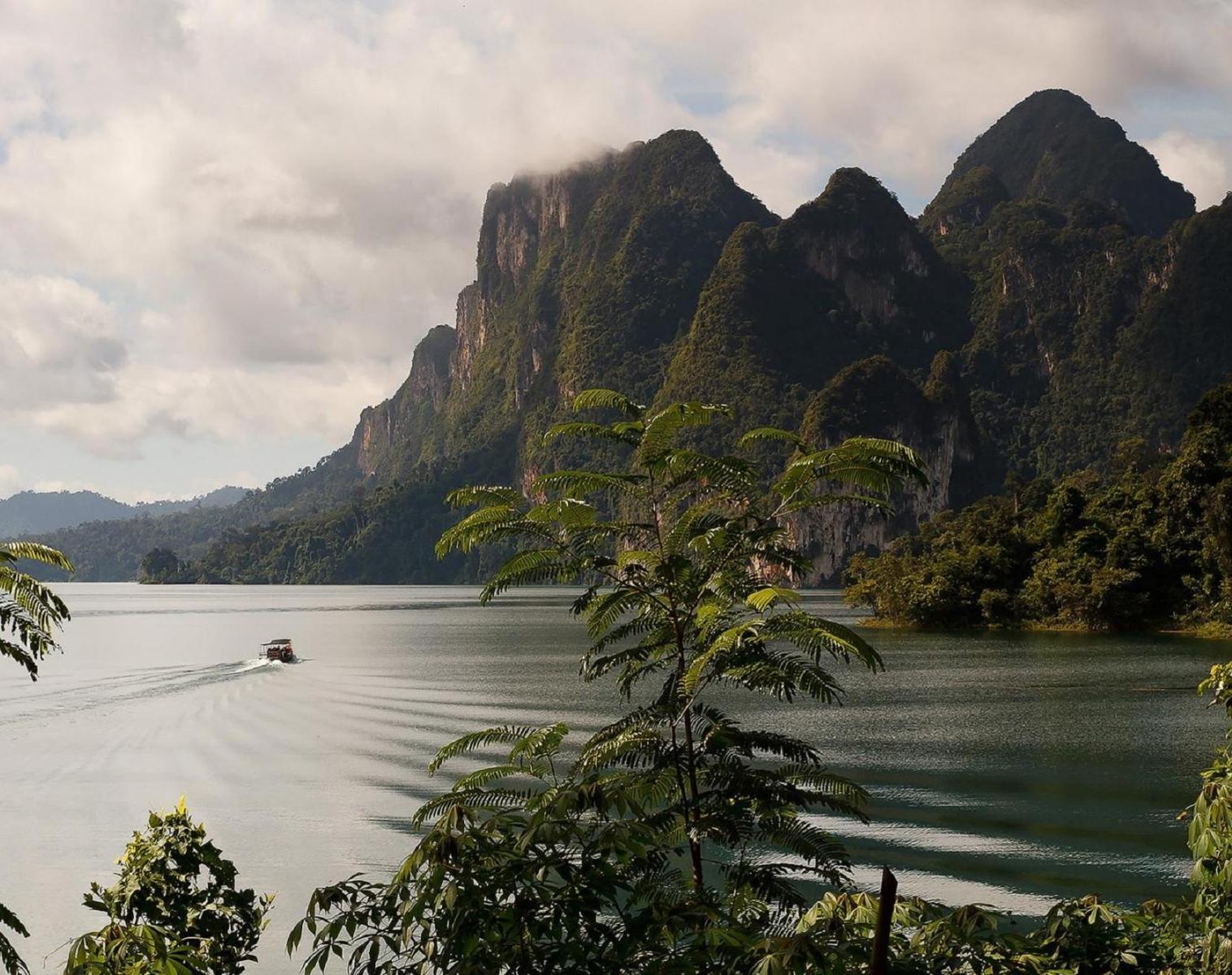 Thaïlande  Immersions au royaume de Siam   Découverte Rencontres et cultures du Monde