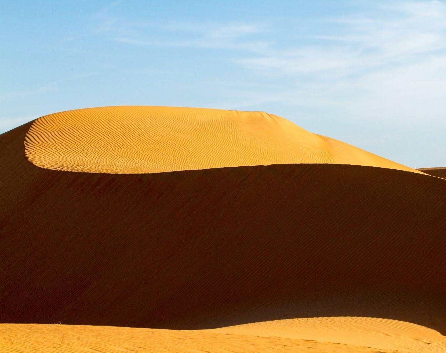 Mauritanie  La Vallée Blanche   Rencontres et cultures du Monde