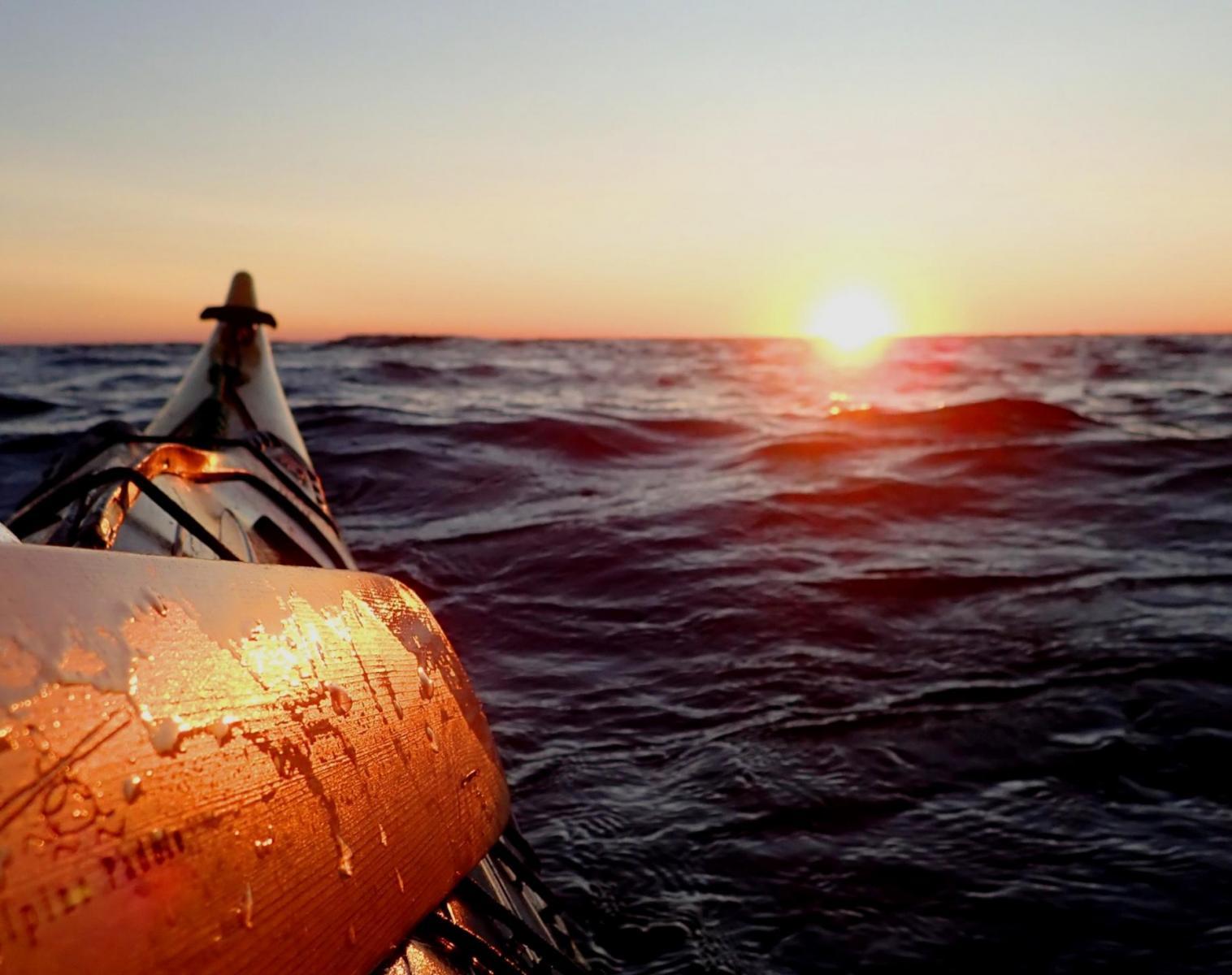 Grèce  Tour de Céphalonie et Ithaque en kayak de mer    Trek & Randonnée Kayak & Canoë